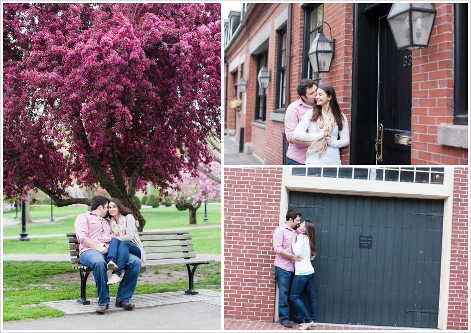 Modern wedding photographers in boston