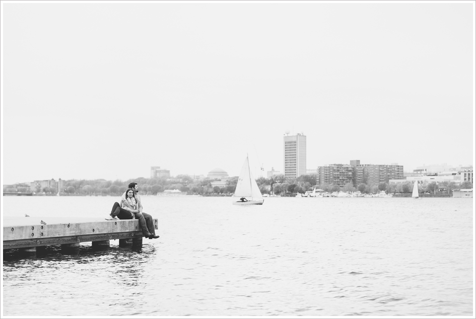 Wedding photographers charles river boston