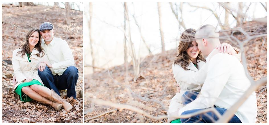 Boston Engagement Wedding Couple Photography