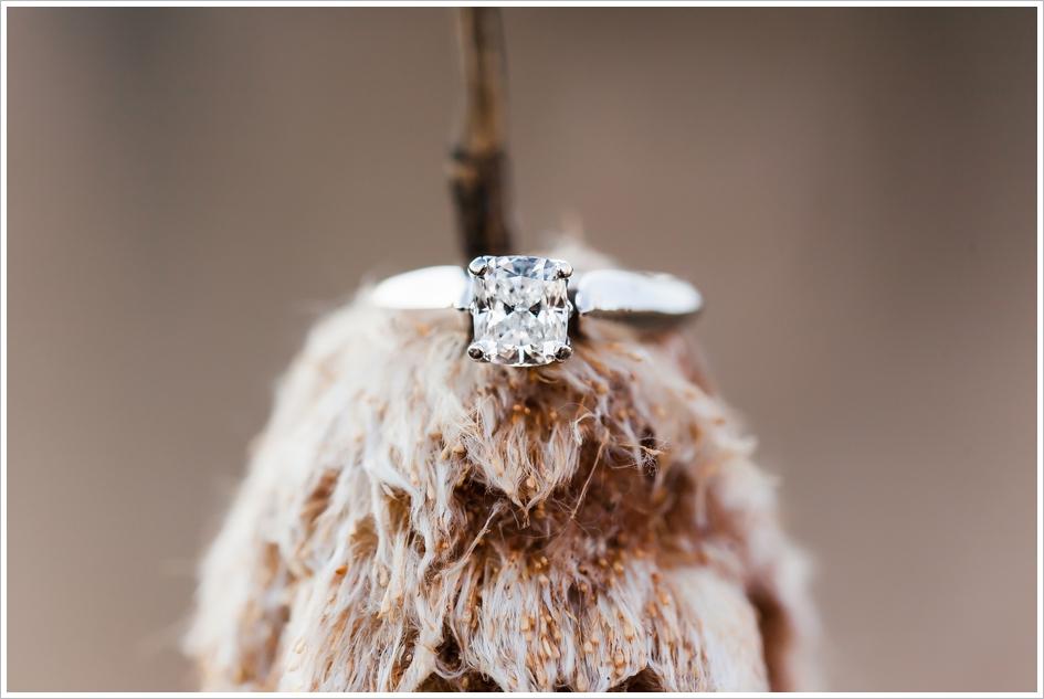 Engagement Ring Wedding Photography