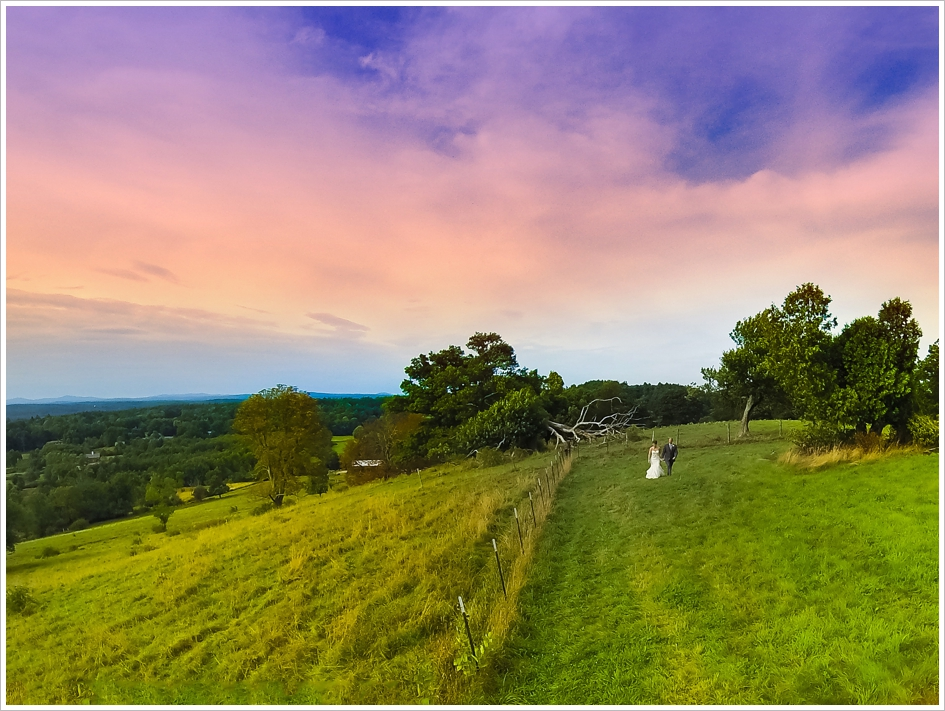 Gibbet Hill Wedding Photography Groton, MA