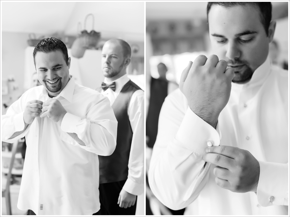 Great Candid Groom Photography