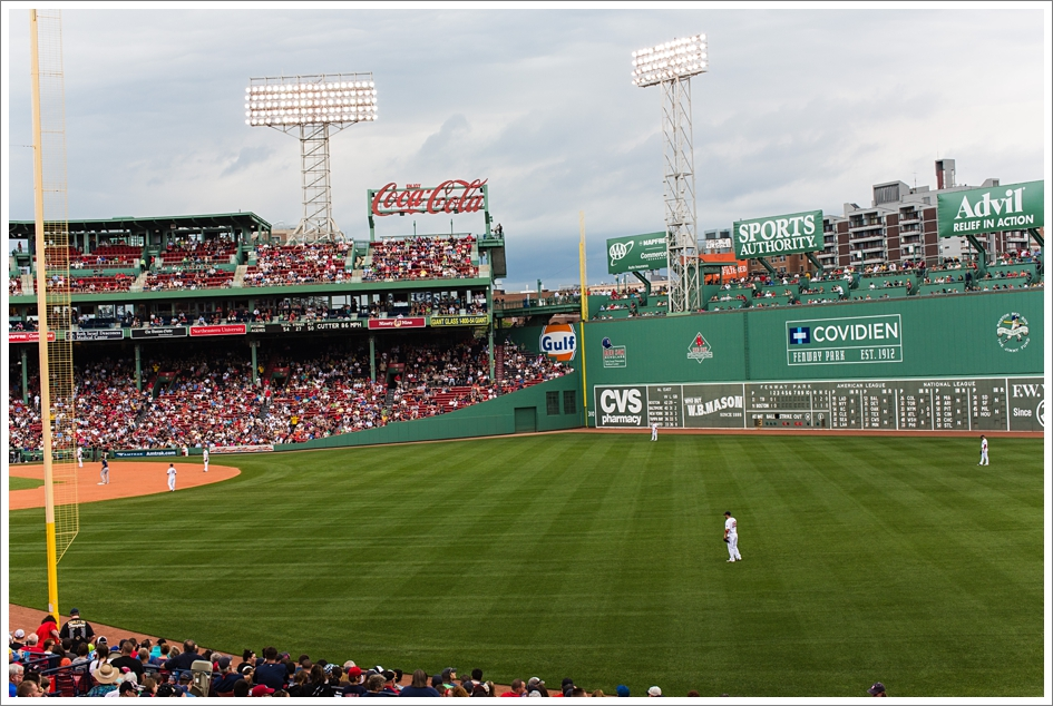 Red sox game