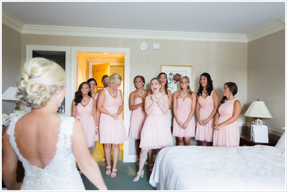 Bridal Party Wedding Photography Preparation Worcester, Boston, MA Beechwood Hotel