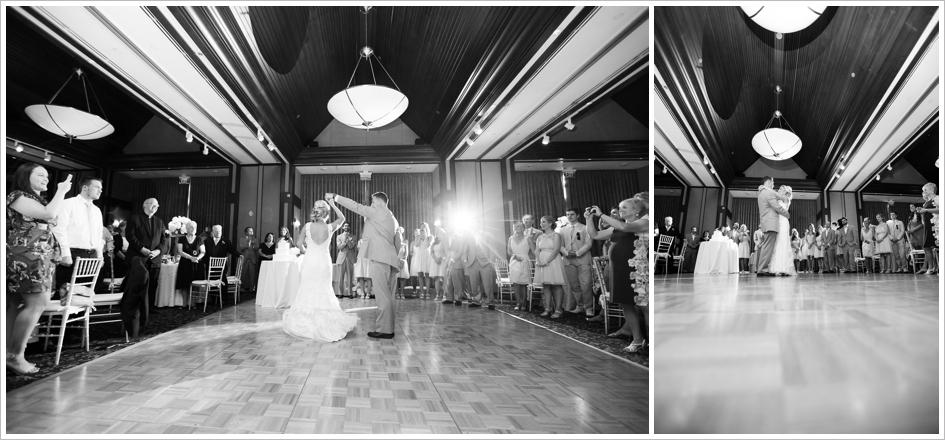 First Dance Photography Beechwood Hotel Worcester, MA Boston Wedding Assumption College Chapel