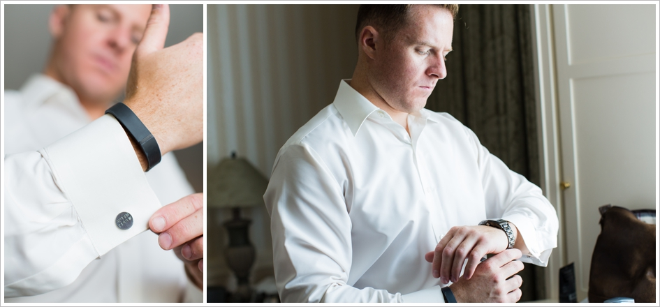 Groom Preparation Photos Boston, Worcester, MA Wedding Photography