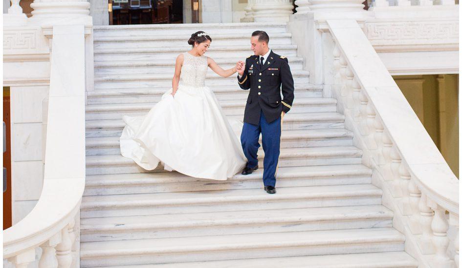 state-house-providence-RI-wedding-photos