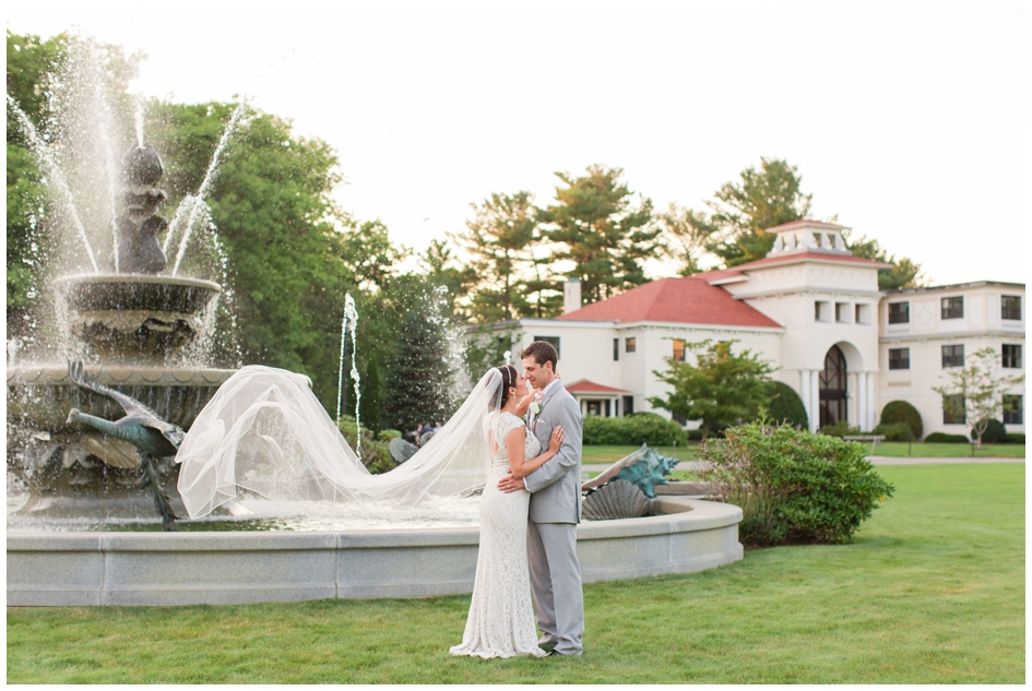 jess chris s wedding at the tupper manor beverly On tupper manor wedding